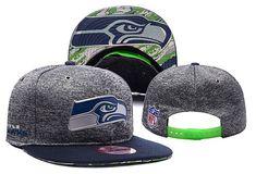 c93f7f4bd NFL Seattle Seahawks Fashionable Snapback Cap for Four Seasons Seattle  Seahawks Hat