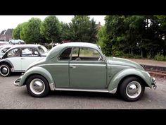 vw hebmuller coupe kevermeeting @ simpelveld 2012 n Vw Kombi Van, Vw Cabrio, Volkswagen Type 3, Beetle Convertible, Combi Vw, Small Cars, Vw Camper, Vw Beetles, Hot Cars
