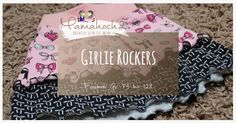 Freebook Mädchenrock Gr. 74 – 128