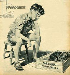 size: Giclee Print: Illustration from 'John Bull', 1955 : Advertising Archives, Family Humor, Vintage Magazines, Printing Process, Find Art, Framed Artwork, Giclee Print, Illustration, Poster