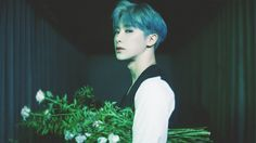 Wallpaper / MONSTA X 몬스타엑스 Wonho 원호 ShinHoseok 신호석 Hoseok 호석