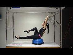 Pilates - Bosu + Presente para você - Clique no link aqui em baixo. b20b82bcda179