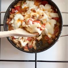 Kaşarlı Mantar Sote Tarifi Macaroni And Cheese, Oatmeal, Breakfast, Fit, Ethnic Recipes, Mac Cheese, The Oatmeal, Morning Coffee, Mac And Cheese