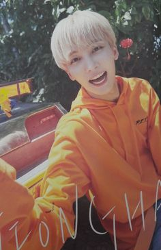 Seventeen    Jeonghan    TEEN_AGE photobook