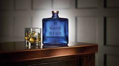 Taste testing Haig Club, David Beckham's single grain Scotch ...