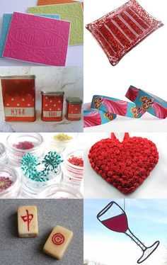 Beautiful Decor and Accessories by Janvier on Etsy--Pinned with TreasuryPin.com #Etsy #EtsyRMP #PayItForward