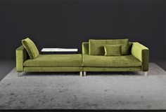Flou New Luxury Collection At Milan Design Week