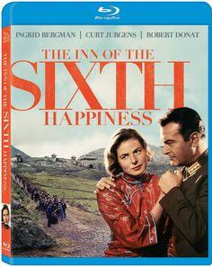 The Inn of the Sixth Happiness - Christian Movie Film DVD/Blu-ray - CFDb