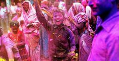 Colores que alegran los momentos https://www.google.es/search?q=india y sus colores