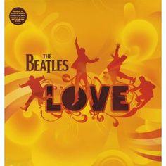 THE BEATLES - LOVE [Vinyl]