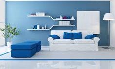 Resultado de imagen para decoracion de salas modernas