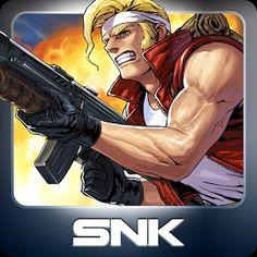Download Game METAL SLUG ATTACK v2.8.0 MOD APK (Unlimited AP) New Free - Hallo sobat GratisInter.net! Situs download gratis untuk kamu yang dompetnya lagi tipis. Pada kesempatan kali ini admin akan membagikan sebuah Game Android MOD terbaru yang bernama METAL SLUG ATTACK. Game besutan SNK CORPORATION ini sangat seru dan sudah didownload serta dimainkan oleh banyak sekali pengguna smartphone android. Game Metal Slug Attack ini juga mendapatkan review yang baik dari pemain pemain game…