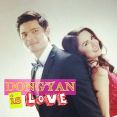 Dongyan is love . Marian Rivera, Places To Visit, Love, Amor