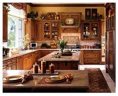 Traditional Kitchen - traditional - kitchen - los angeles