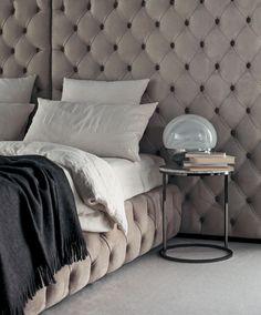 tuyo  bed Meridiani by ANDREA PARISIO