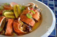 ¡De la lancha a la cocina! Explora el restaurante La Taberna: http://www.sal.pr/?p=107898 #PuertoRicoEsRico