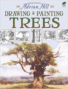 Drawing & Painting Trees
