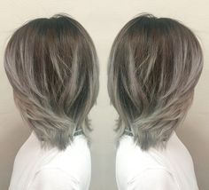 Grey highlight