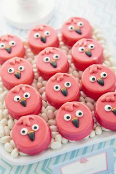 10 Best Pink Flamingo Party Ideas | Catch My Party                                                                                                                                                                                 More