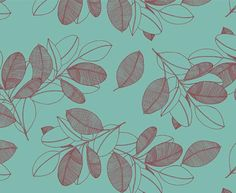 See our Ficus Masala CB on Aqua fabric available from Design Team.