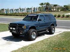 94 4x4 S10 Ideas Chevy S10 S10 Blazer 4x4