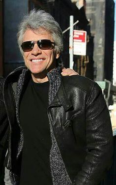 Jon Bon Jovi Dorothea Hurley, Bon Jovi Always, First Crush, Jesse James, Jon Bon Jovi, Dream Guy, American Singers, Record Producer, Dapper