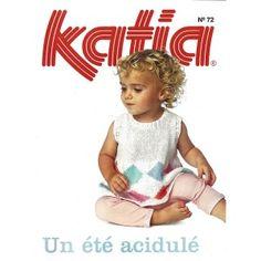 Katia No.72 2015 Baby