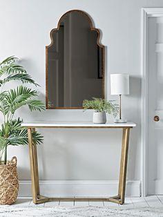 8 most inspiring brass console table images credenzas modern rh pinterest com