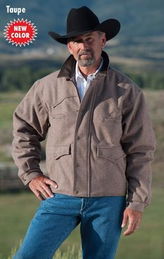 41 Best Schaefer Outfitter Outerwear images in 2017 | Cowboy