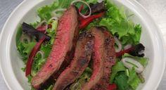 Weber.com - Blog - Asian Marinated Flank Steak