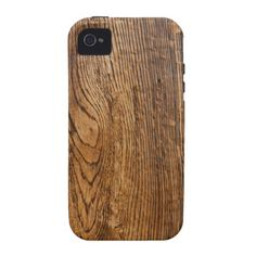 Old wood grain look iPhone 4 covers Iphone 4 Cases, Old Wood, Wood Grain, Design, Design Comics