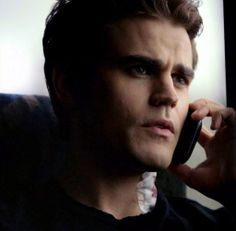 Paul Wesley as Silas in The Vampire Diaries, Season Episode 7 - Death and the Maiden Silas Vampire Diaries, Stefan Salvatore, Paul Wesley, Netflix, Tv Shows, Death, Husband, Icons, Ikon