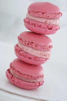 pink macron