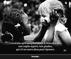 amicizia vera♥♥