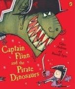 GOT: Captain Flinn and the Pirate Dinosaurs