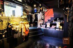 Burdelier++Luxury+Lingerie,+ofrece+piezas+exclusivas++de+lencería