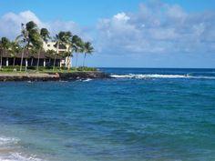 The Beach House Restaurant on Kauai