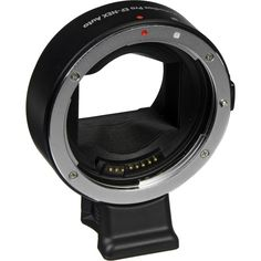FotodioX Adapter for Canon EF and EF-S Lens to Sony NEX Mount Camera (Auto)