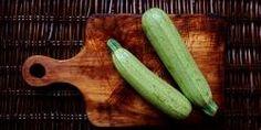 Cuketa, nenápadná zelenina pro zdraví i chuťové buňky Zucchini, Vegetables, Food, Essen, Vegetable Recipes, Meals, Yemek, Veggies, Eten