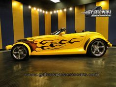 206 Best Prowler images in 2013 | Plymouth prowler, Cars motorcycles
