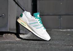"""Adidas ZX710 """"fresh green"""""""
