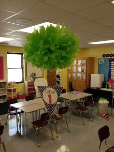 Life in Fifth Grade: Classroom Makeover: Week Four