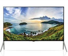 LG 98UB980V Smart 4K UHD 98 Inch TV (2015 Model)