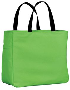 Durable Essential Tote