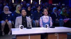 Andien Ditantang Menjadi Juri Tonight Fashion Show - Tonight's Challenge