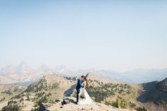 Jadie Jo Photography   Grand Targhee Resort Wedding, Morgan & Kaden Grand Canyon, Mountains, Photography, Wedding, Travel, Image, Valentines Day Weddings, Photograph, Viajes
