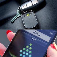 iPhone Honey Key Finder – $40  The ultimate gadget for finding your keys