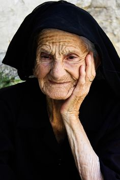 Cyprus What a REAL aged face looks like. Beautiful to see the life it has lived.