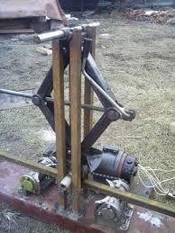 Αποτέλεσμα εικόνας για roladora de tubos casera