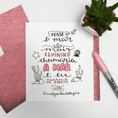 #lua Stabilo Boss, Watercolor Lettering, Letter E, Calligraphy Alphabet, Lettering Tutorial, Little Books, Art Journal Pages, Words Quotes, Typography